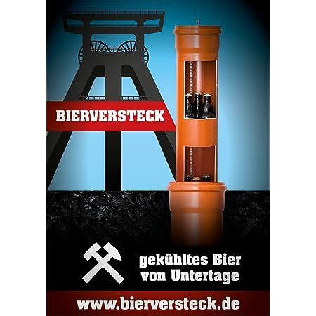 Bierversteck DIY Bierlift