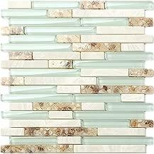 Best ocean mosaic tile Reviews