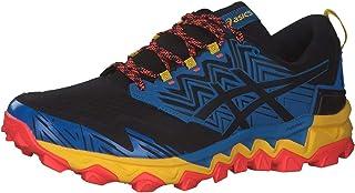 ASICS Herren Gel-Fujitrabuco 8 G-tx Running Shoe