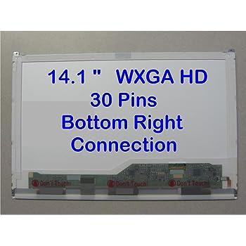 Grade A Dell Latitude E6410 6HWVV 6HWVV E5410 LED 14.1 WXGALCD Widescreen