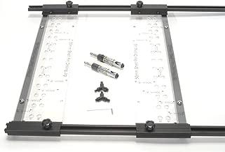 Eagle America 401-1220 Deluxe Shelf Pin Jig