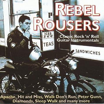 Classic Rock 'N' Roll Guitar Instrumentals