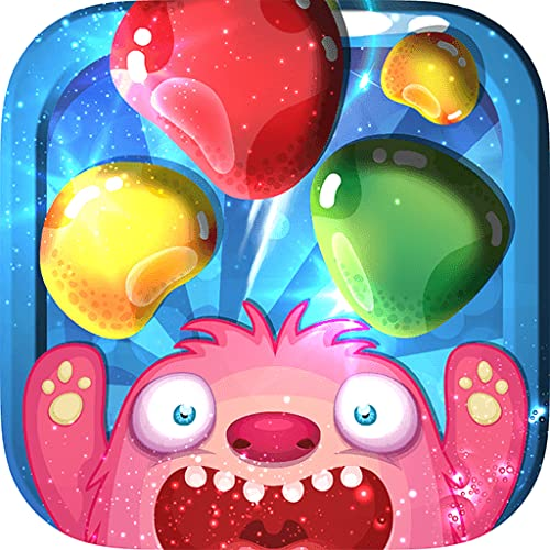 Candy Bubble Splash - Fruit Match-3 Adventure In Mystery Mania Game