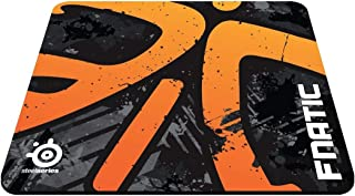 Steelseries Qck Gaming Mouse Pad-fnatic Edition