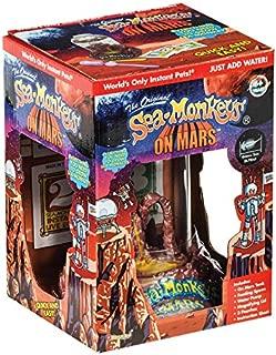 Best sea monkeys on mars Reviews