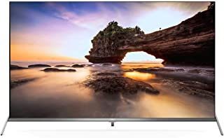 TCL 55 Inch 4K UHD Android TV, L55T8SUS