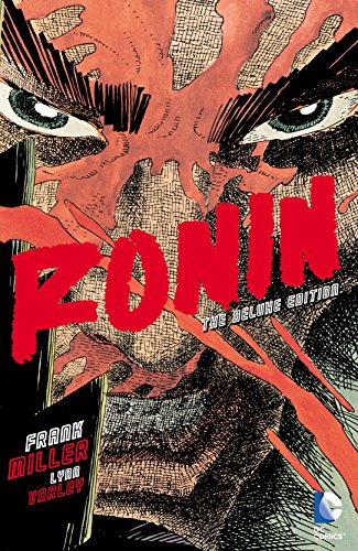 Ronin: Deluxe Edition (English Edition)