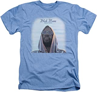 Isaac Hayes - Black Moses T-Shirt Size XL
