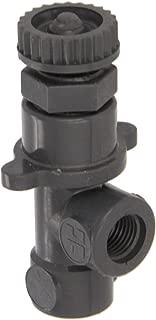 MACHEREY-NAGEL 726642.6 Optima 1301 MS Capillary Columns for GC Length: 60 m Film Thickness: 1 /µm USP: G43 0.32 mm ID
