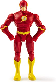 DC Heroes Unite 2020 The Flash 4-inch Action Figure by Spin Master