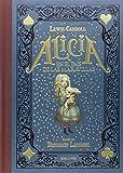 Alicia en el País de las Maravillas (Libro Ilustrado Regalo)