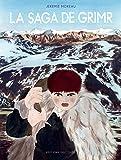 La saga de Grimr - Format Kindle - 14,99 €