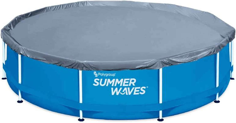 Summer Waves 11060 Lona para Piscina Tubular 3,66 m