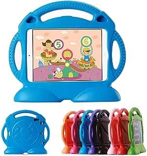 Lioeo iPad 9.7 Case for Kids iPad Air Case Protective Lightweight EVA Foam Case for Apple iPad 5/6 New iPad 2017/2018 9.7 Inch Screen
