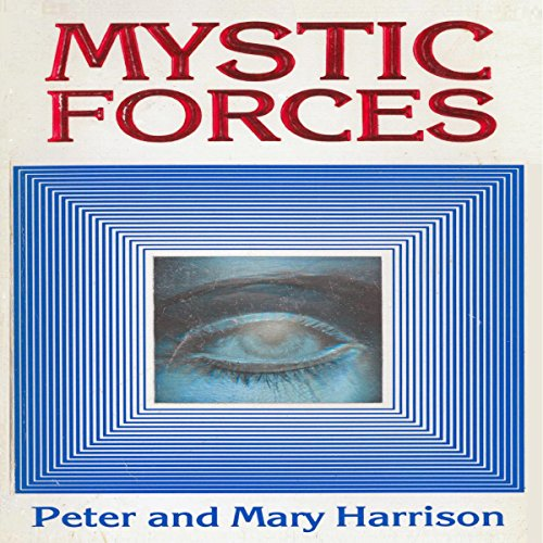 Mystic Forces cover art