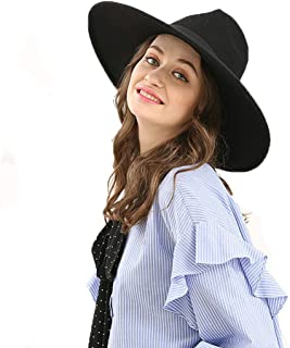 Best stiff wide brim hat Reviews