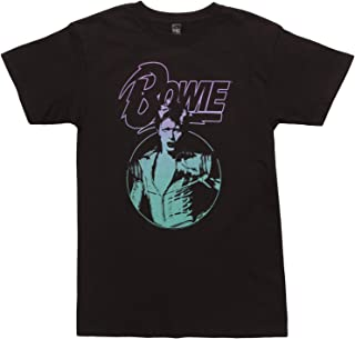 Best david bowie earthling t shirt Reviews