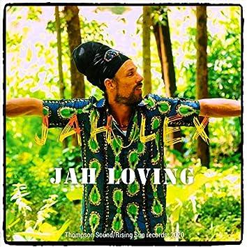 Jah Loving