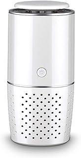 GAKIN 1 pc purificador de aire limpiador de aire interior atomizador negativo de iones purificadores para fumadores de pol...