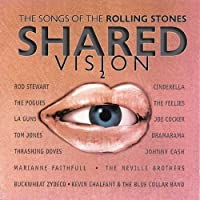 Shared Vision 2: Songs of the Stones