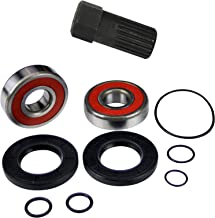 Jet Pump Bearing & Seal Rebuild Kit w/Impeller Tool (Compatible With Polaris, Fits 1998-2001 SLH / 1996-1997 SLT 700 & 780/1994 SLT 750/1998-1999 SLTH / 1998 SLXH)