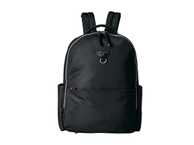 TWELVElittle On-The-Go Backpack (Black) Backpack Bags