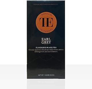 TE Luxury Teahouse Exclusives Earl Grey 6 x 15 Beutel á 3,5g