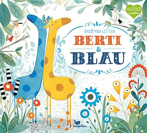 Berti & Blau (Tapa dura)