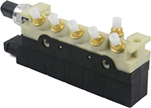 Air Suspension Valve Block For Mercedes W220 S350 S430 S500 Airmatic 2203200258/220 320 02 58 (VC)
