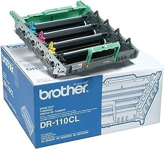 أسطوانة Brother DR-110CL DCP-9040 9042 9045 HL-4040 4050 4070 MFC-9440 9450 9840 (لون ) في عبوة البيع بالتجزئة