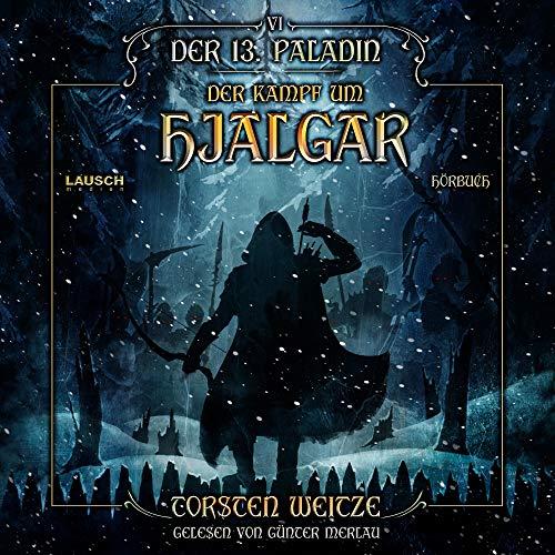 Der Kampf um Hjalgar  By  cover art