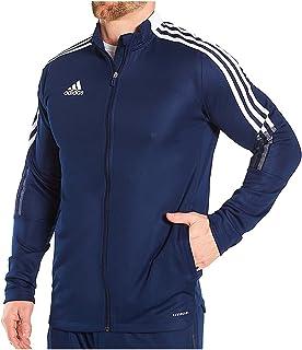 Adidas Men's Tiro 21 Track Jacket, Navy
