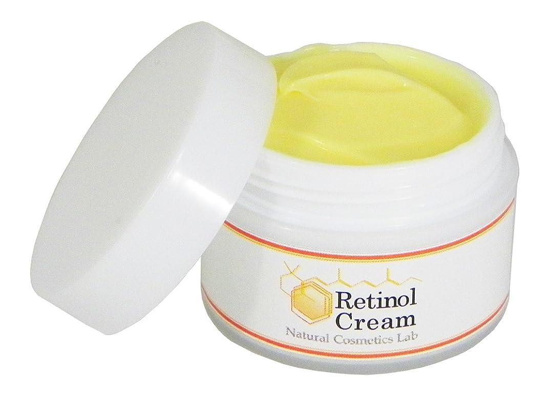 腹アンテナフェードアウトレチノールクリーム 35g 【高濃度レチノール配合】