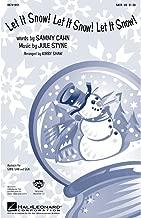 Hal Leonard Let It Snow! Let It Snow! Let It Snow! SSA Arranged by Kirby Shaw