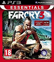 Third Party - Far cry 3 - essentials Occasion [PS3] - 3307215772058 by Third Party