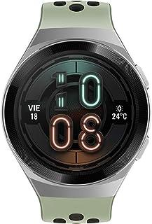 Huawei Watch GT 2e Active - Smartwatch de AMOLED pantalla de 1.39 pulgadas, 2 semanas de Batería, GPS, Color Verde (Mint G...
