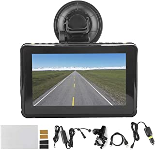 $114 » Sponsored Ad - GPS Navigation Device, 7in HD Navigator Waterproof Ultrabright and Rain-Resistant Display Car Motorcycle Du...