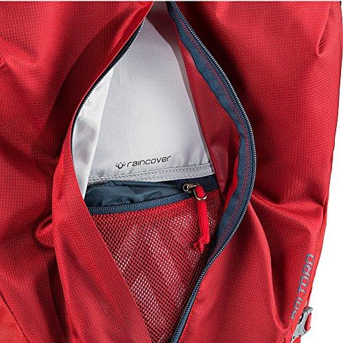 Gregory Mountain Products Men's Baltoro 75 Liter Backpack, Ferrous Orange, Small