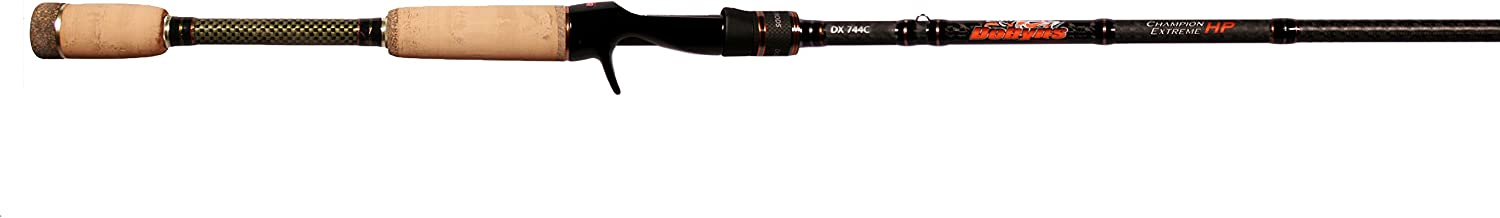 Best dobyns champion extreme casting rod Reviews