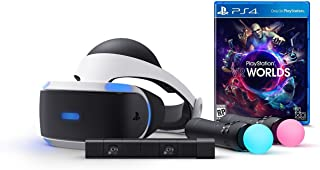 PlayStation VR Launch Bundle [Discontinued]