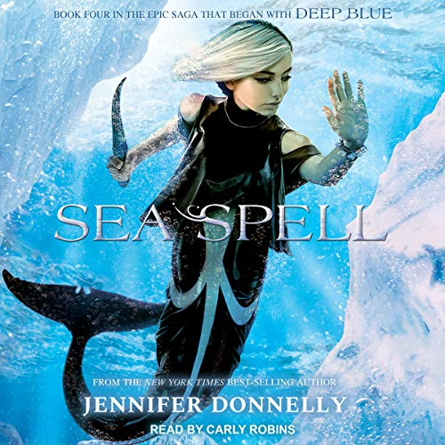 Sea Spell cover art