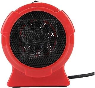 ZHAO YELONG Mini Ventilador del Calentador,Calefactor Eléctrico Portátil,Rápido Calentamiento del Calentador De Espacio por Debajo del Escritorio De Oficina De Vivienda del Piso