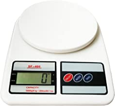 Elektronik LCD mutfak ve diabet tartısı 1gr ağırlığında ila 7kg. Media Wave Store