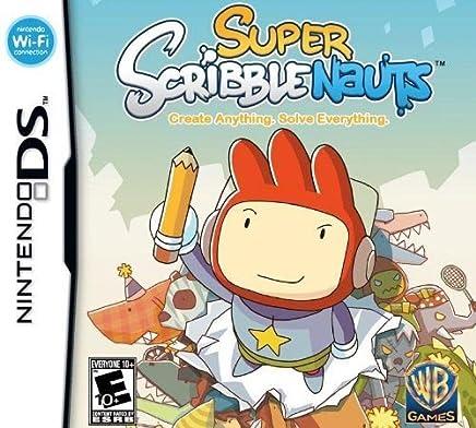 Super Scribblenauts Nla