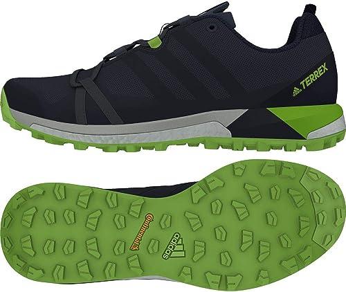 Adidas Terrex Agravic, Chaussures de Randonnée Basses Homme