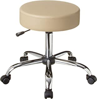 high back office stool
