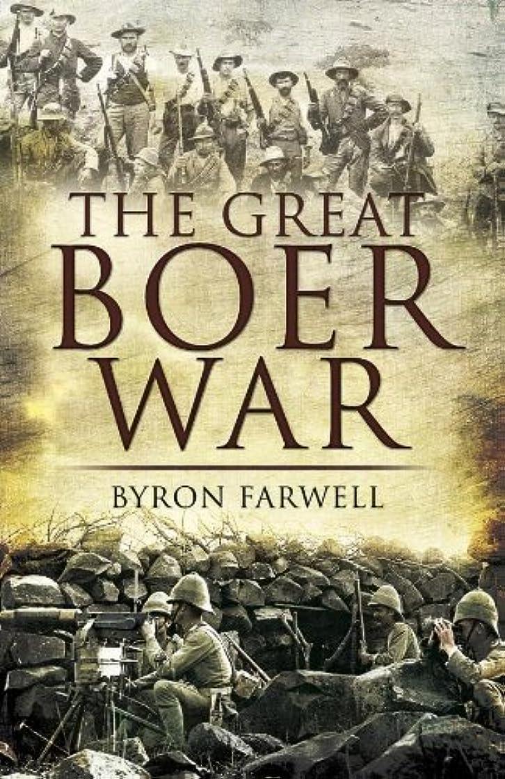 雇用者作家解釈The Great Boer War (English Edition)