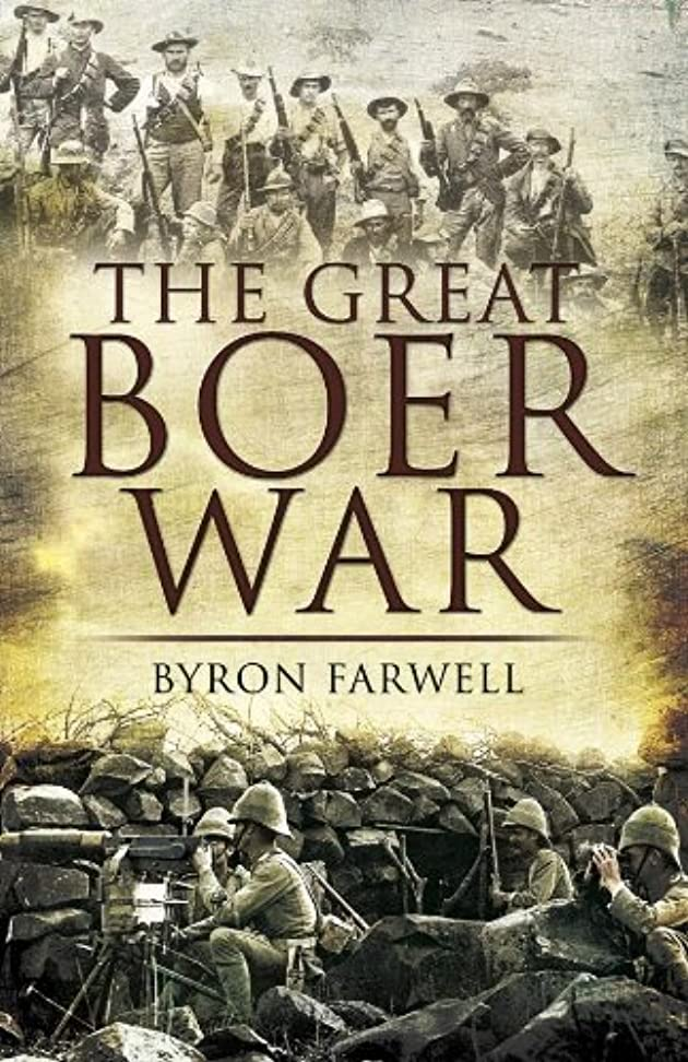 少数文明化スクリューThe Great Boer War (English Edition)