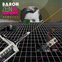 BARON ZEN / AT THE MALL-THE REMIX [LP RECORD]