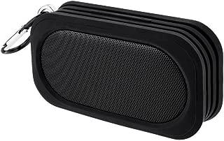 Proxelle Surge Mini Waterproof Bluetooth Speakers IPX67 - Portable, Wireless, Black